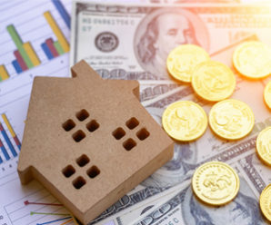 REALTY FUNDS PROVIDE NEW LIFELINE TO AFFORDABLE HOUSING