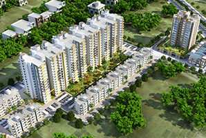 Solera – The 1st Affordable Housing Project getting ready for Possession