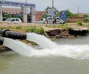 Canal water for Dwarka Expressway societies to boost Signature Global projects