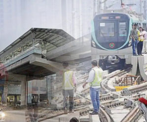 Noida- Greater Noida West Metro Link revival a boon for affordable housing