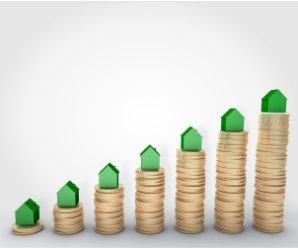 AFFORDABLE HOUSING KEEPS THE RESIDENTIAL MARKET AFLOAT