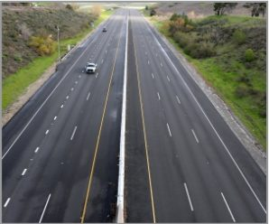 Six- lane road link with NH8 to aid connectivity with Dwarka Expressway.