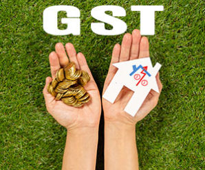 GST allows options to choose taxes for under-construction properties