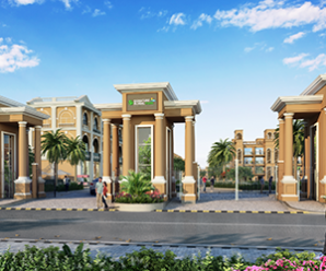 Signature Global Park: 11th Affordable Housing Project