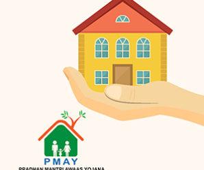 Uttar Pradesh Scores Good Rank in Implementation of PMAY