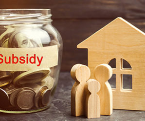 Extension of subsidy scheme to benefit home buyers