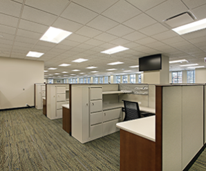 Big boost to office space supply a positive sign for residential realty