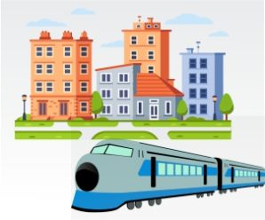 Metro loop link to boost real estate in Noida & Greater Noida