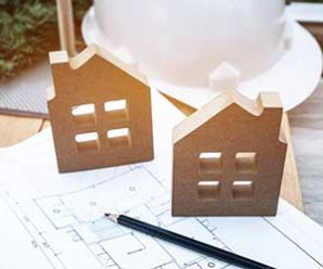Sharp decline in unsold home inventory bodes well for residential realty