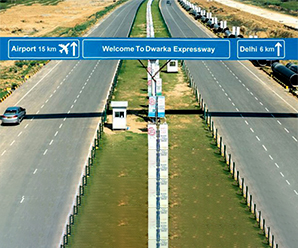 Rail link upgradation a boon for Dwarka Expressway