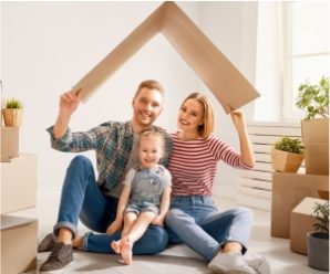 HOUSES BECOMING MORE AFFORDABLE NOW