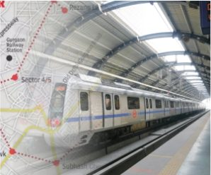 Haryana government nod to DPR for Metro expansion in Gurugram