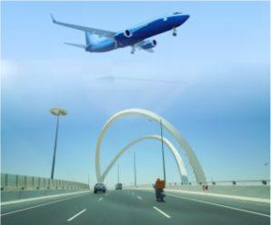 Jewar Airport link  to Delhi- Mumbai EWay to boost NCR Realty