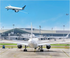 Realty set for boost with decks  getting cleared for Jewar Airport