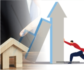 Improving job market to revive realty