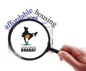 Affordable housing to get boost with AatmNirbharBharat 3.0 package