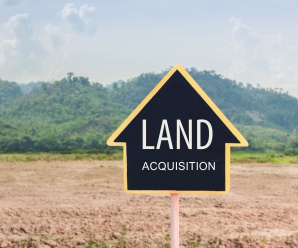 Land acquisition boost to Haryana Orbital Rail to propel realty, infra investment