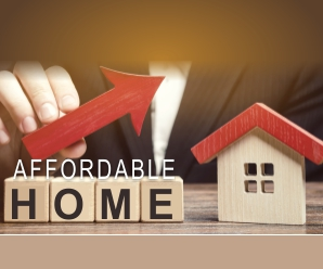 Demand for affordable homes rise, new launches also on a high