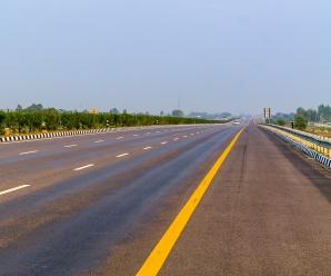 Dwarka e-way easing lifestyle of residents