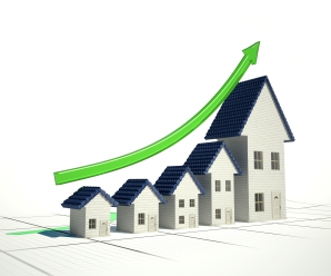 Improved business confidence has good tidings for real estate