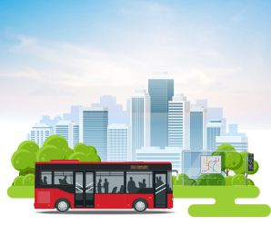 Gurgaon- Sohna city bus service to provide connectivity boost to Real estate