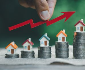 Low interest rates drive home loan growth, in turn boosting home sales