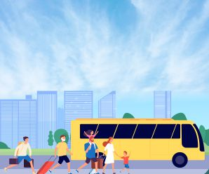 New inter-state bus stand to provide connectivity boost to Dwarka Eway